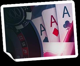 gratis bonus på Dazzle casino