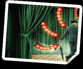 Mr Green casino nya svenska casino