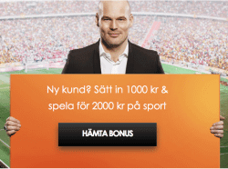 Betsson sports betting