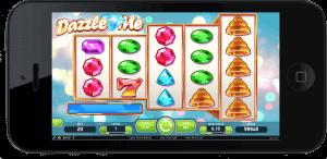 spela casinoroom i mobilen