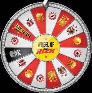 free spins på rizk casino