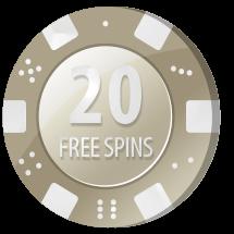free spins på buck and butler casino