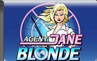 Agent James Blond