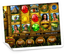 Aztec-Treasures-slot