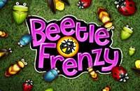 beetle frenzy spelautomat