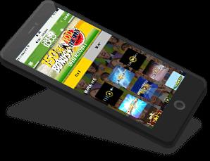 casinoloco mobilapp
