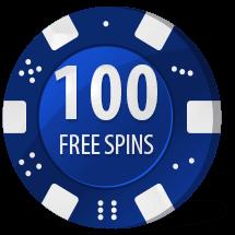 free spins på europalace casino