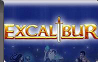 Excalibur Logga