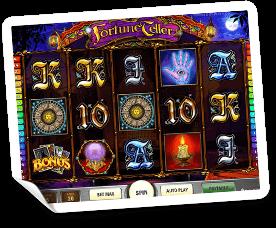 Fortune-Teller-slot