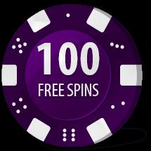 free spins på hopa casino