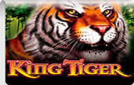 King Tiger Logga