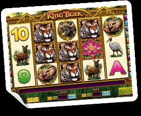 King-Tiger-slot