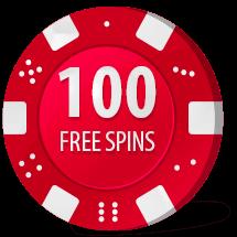free spins på maria casino