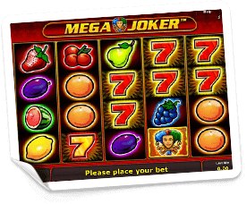 Mega-Joker-slot