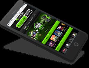 Mobilebet mobilapp