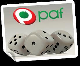 paf online casino