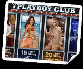 Playboy-bonus