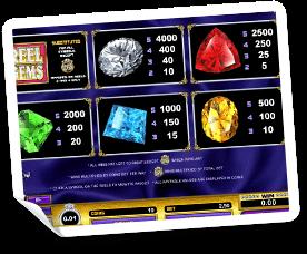 Reel-Gems-paytable