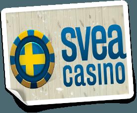 sveacasino online casino