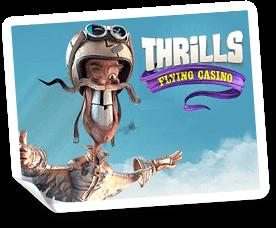 thrills online casino
