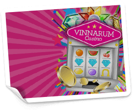 vinnarum online casino