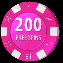 free spins på vinnarum