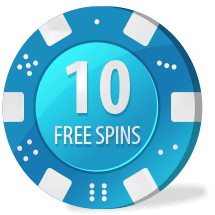 free spins på william hill casino