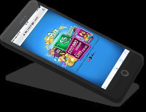 winspark mobilapp