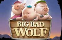 big bad wolf spelautomat