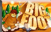 Big Foot Logga