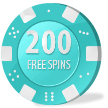 free spins på casumo