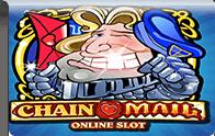 Chain Mail Logga