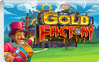 Gold Factory Logga