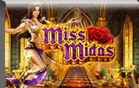 Miss Midas Logga