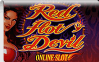 Red Hot Devil Logga
