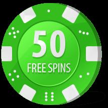 free spins på unibet casino