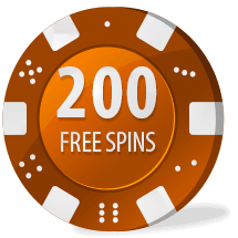 free spins på vipstakes