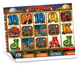 Riviera-Riches-slot