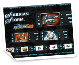 Siberian-Storm