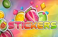 sticker slot