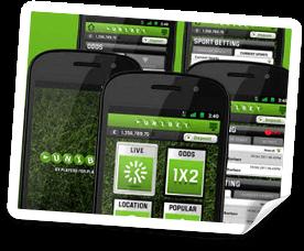 Unibet mobilcasino casino app