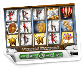 Vikings-Treasure-slot