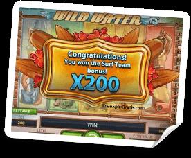 Wild-Water-bonus