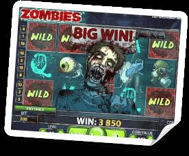 Zombies-bonus