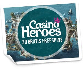 casino heroes free spins gratis casino