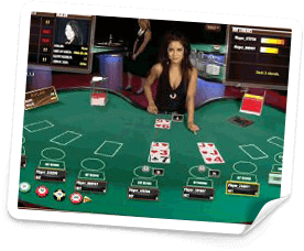 live casino svenska