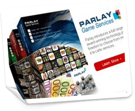 online casinos med parlay games