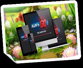 online casinos play'ngo