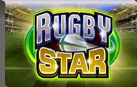 Rugby Star Logga