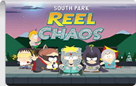 South Park Reel Chaos